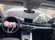 Audi a4 all road 2019 automatico 163 cv diesel 2.0 4X4 QUATRO 86900km  4×4  Motor y cambio ok  No arranca por bloqueo del combustible